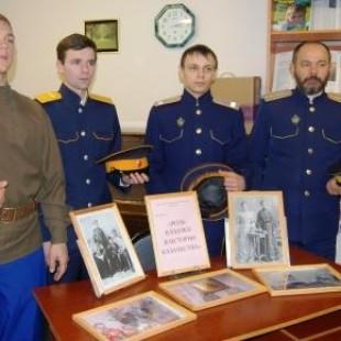 В Москве опубликован опыт работы библиотек Астрахани