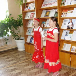 Веселый праздник детства