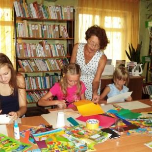 Читаем, учимся и мастерим