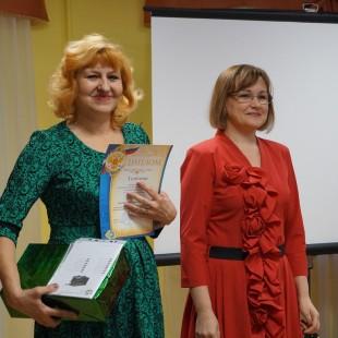 Победители конкурса среди библиотек в Год культуры.