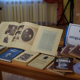 К юбилею русского классика