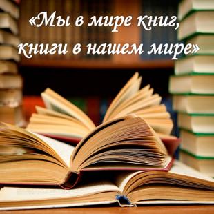 День информации, посвящённый Году литературы