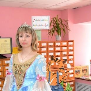 «Лики культуры» в «Фотоуголке» Центральной библиотеки Астрахани
