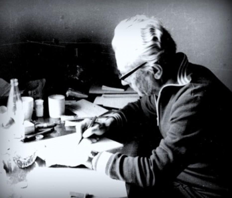 Певец своей земли — к юбилею Ю. В. Селенского