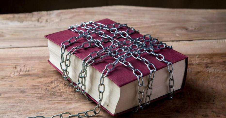 Неделя запрещенных книг в Центральной городской библиотеке
