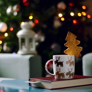 18 книг, которые необходимо успеть прочитать до Нового года