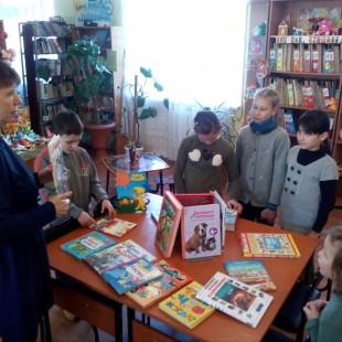 День информации для детей и не только…
