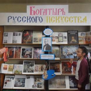 Неимоверная сила творчества Бориса Кустодиева