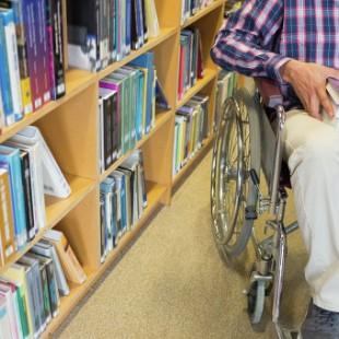 15 мая 2018 года состоится семинар «Этика работы с различными категориями инвалидов»