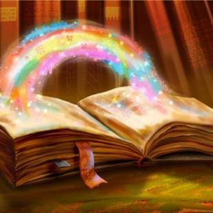 В мир книжных чудес через библиотеку