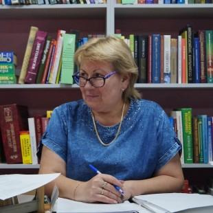 Библиотечный факультет