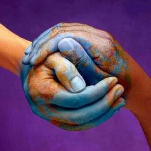 Урок толерантности. Сильные духом