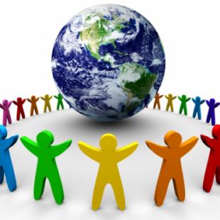 Познавательный час «Толерантность – жить в мире с собой и другими»