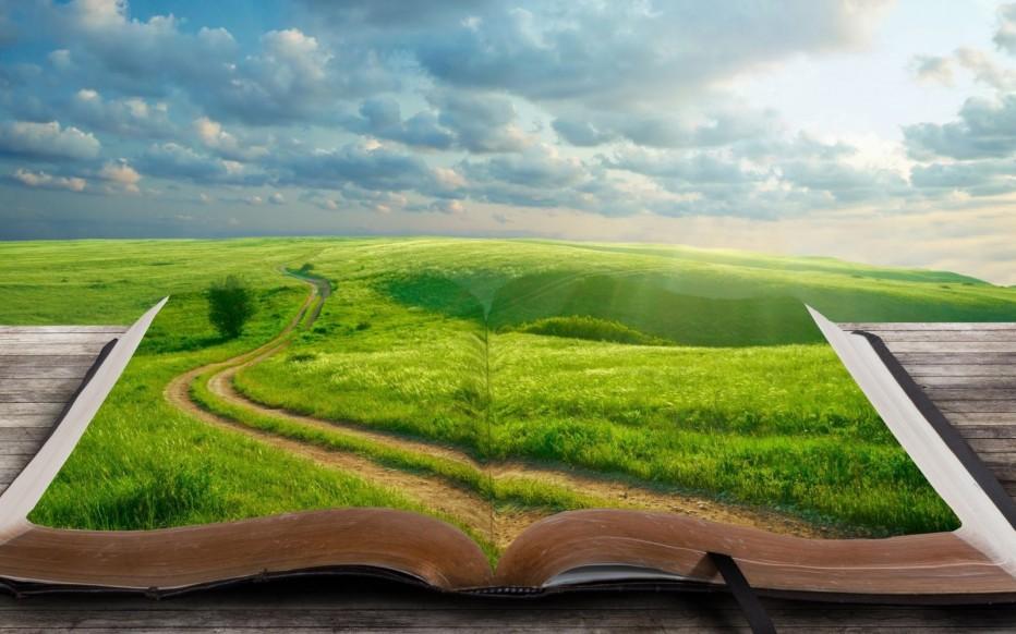 Познавательная беседа «Природа – это дом, в котором мы живем»