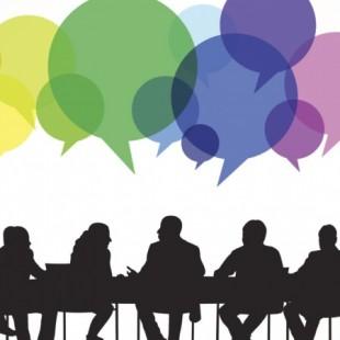 МКУК «ЦГБС» приглашает всех на круглый стол «От эпохи Комсомола к молодежному объединению XXI века»