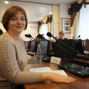 Специалисты МКУК «ЦГБС» приняли участие в областном семинаре