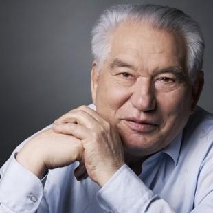 90 лет со дня рождения Чингиза Торекуловича Айтматова