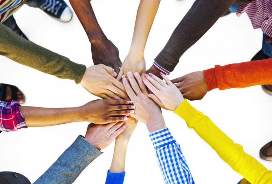 Толерантность – значит дружба