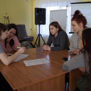 В Центральной городской библиотеке прошла литературная игра по произведению Л. Н. Толстого «Война и мир»