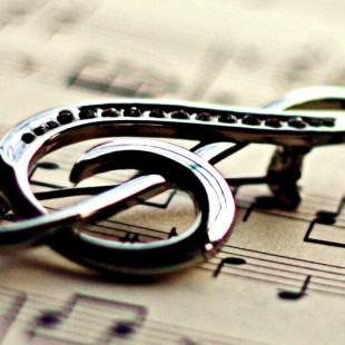 В рамках проекта «Встречи с искусством» состоялся концерт «Играем вместе»