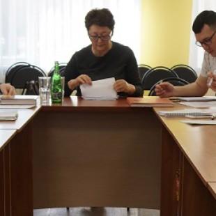 Для специалистов МКУК «ЦГБС» прошел семинар-практикум «Работа библиотек с национальной литературой»