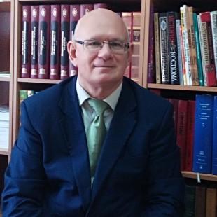 Творческая встреча с писателем, историком, профессором Александром Александровичем Черёминым