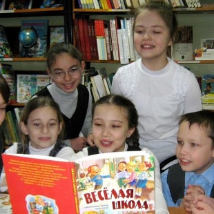 Читатели и специалисты библиотеки-филиала №8 приняли участие во Всероссийском движении «ЧИТАЕК» – «Мы – за читающую Россию!»