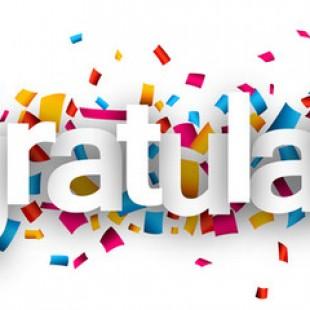 Наши читатели – победители конкурса «Малахитовая шкатулка»!