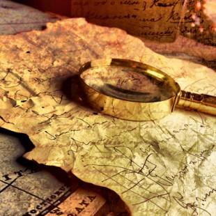 Квест-путешествие «Остров сокровищ»