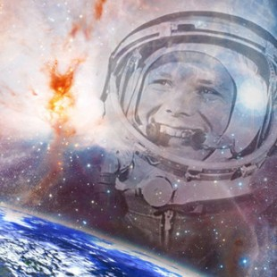 В Централизованной городской библиотечной системе отметили День космонавтики