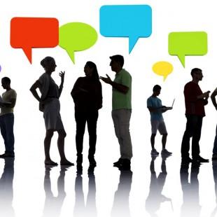 Час взаимопонимания «Я и ты: проблемы общения»