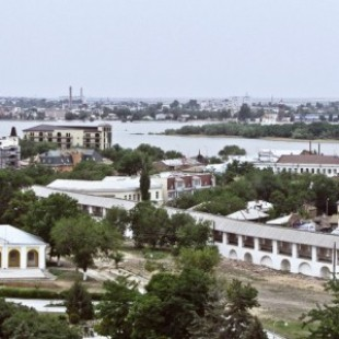 Час истории «Астрахань – южный форпост России»