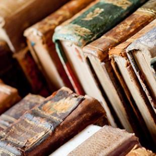 Литературно-историческое рандеву «История на страницах книг»