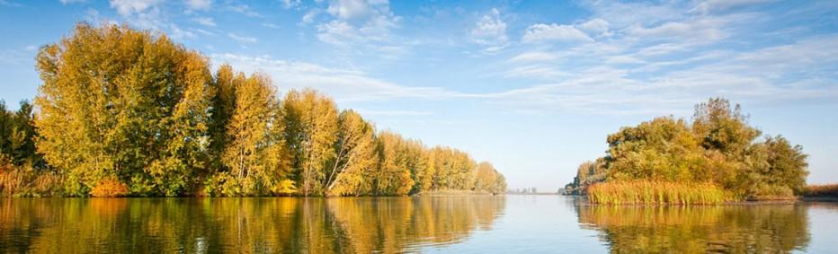 Краеведческий экскурс «Течет река Волга»