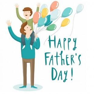 Информационно-развлекательный час «Отец – это звучит гордо»