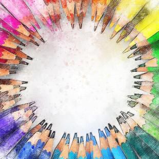 Летнее настроение | Час творческих затей «Чудо-ручки – чудо-штучки»