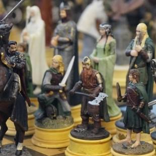 Международный день шахмат. Акция «Королевский гамбит»