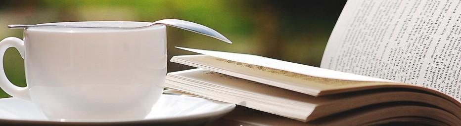 Чтение – лекарство для души