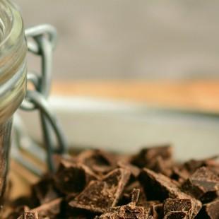 Акция «Вкус жизни шоколадный»