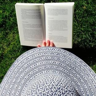 Лето – книжная пора!