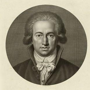 270 лет со дня рождения Гете