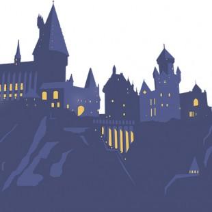 Литературный подиум «Один день с Гарри Поттером»