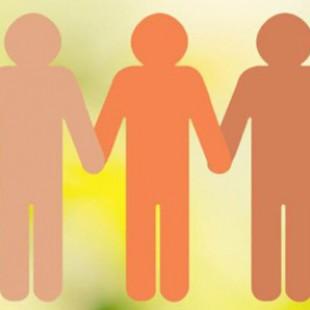 Беседа-игра «Мы все такие разные»