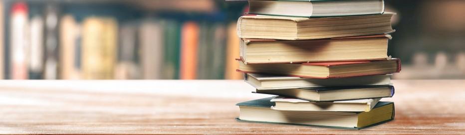 Литературная эстафета «Читайте дети обо всём на свете»