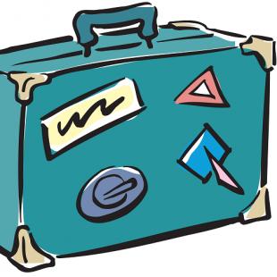 Квест в чемодане