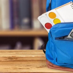 Конкурс знаний «Тайны школьного портфеля»