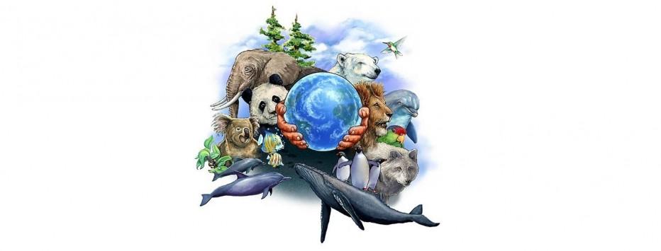 Экологический калейдоскоп «В мире хвостолапых и клювокрылыж»