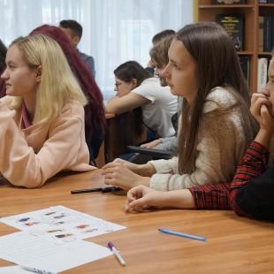 Интерактивная литературная программа «Тайны города Калинова»