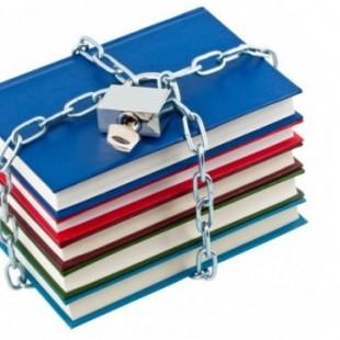 Литературный сыск «Книги, которые когда-то были запрещены»