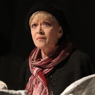 Театральная гостиная к 85-летию Алисы Фрейндлих
